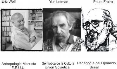 Componentes de la Caja de Herramientas Teorica